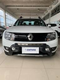 Renault Duster Orochi Dynamic 2.0 2020