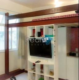 Kitchenette/conjugado à venda com 1 dormitórios em Ipanema, Rio de janeiro cod:26966