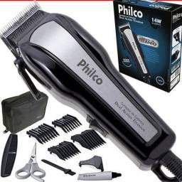 Máquina de cortar cabelo Philco $ 100