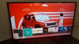 Smart Tv Samsung 55 4k