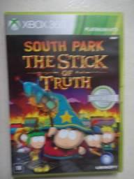 Jogo para XBox 360: South Park - The Stick of Truth