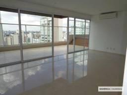 Título do anúncio: Cobertura residencial para locação, Campo Belo, São Paulo.