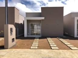 Casas de Turim 3/4 suíte no bairro Sim