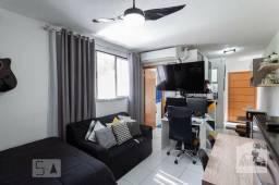 Título do anúncio: Apartamento à venda com 1 dormitórios em Sagrada família, Belo horizonte cod:324986