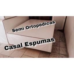 Semi semi ortopédicas