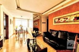 Título do anúncio: Apartamento à venda com 2 dormitórios em Candelária, Belo horizonte cod:324452