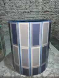 Vasos de cerâmica - R$ 70,00