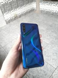 Xiaomi mia3 128GB (com película, capinha e carregador)