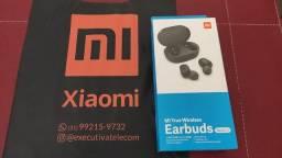 Título do anúncio: Mi Earbuds Basic 2 Preto