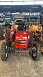 Trator Yanmar Agritech 1145-4 4X4
