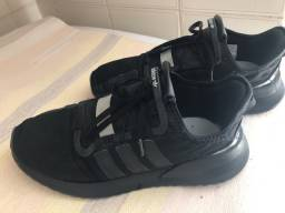 Adidas Upath Run; CAIXA; NOTA;
