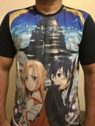Vendo camiseta SAO .