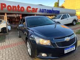 Título do anúncio: Chevrolet Cruze 1.8 LT Automático 4P