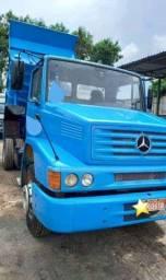 Caminhão 1620 Lk