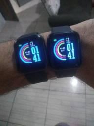 Título do anúncio: Relógio digital