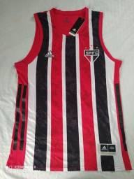 Regata Basquete São Paulo FC