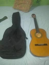 violão de iniciante