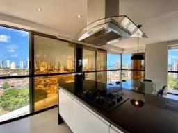 Oportunidade! Apartamento de Luxo3/4 Sendo 2 Suítes-Reserva Malbec