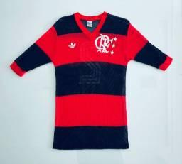 C.O.MP.R.O. Camisa Flamengo antiga