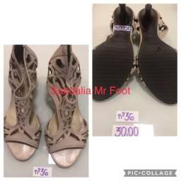 Sandália Mr Foot