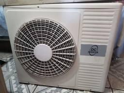 Ar condicionado Hitachi 22 mil Btus inverter