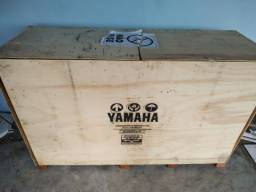 Título do anúncio: Yamaha 40hp 2T AWS novo completo