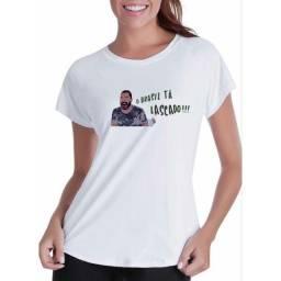Camiseta Gil do Vigor - BBB