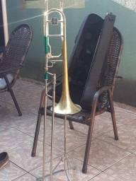 Trombone novo