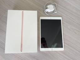 iPad 7 geração rose gold