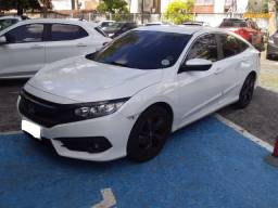 Honda Civic Sport 2.0 CVT - Apenas 15 Mil Km Rodados ! IPVA 21 pago !