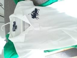 Camisas polos Ralph  Lauren originais M