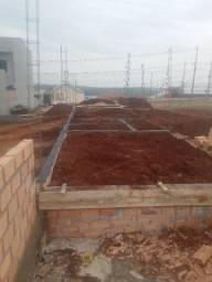 Título do anúncio: Serviço construção reformas