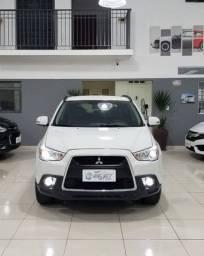 Mitsubishi ASX 2.0 4x4