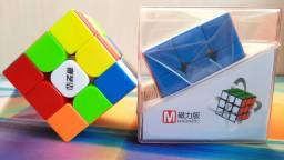 3x3 magnético