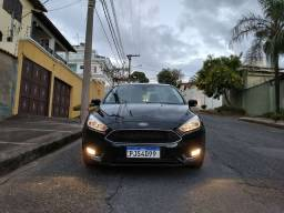 Focus Sedan 62 mil km ano 2016