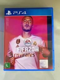 Fifa 20 Jogo PS4