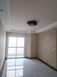 Título do anúncio: Apartamento com 2 dormitórios para alugar, 80 m² - Vila Valparaíso - Santo André/SP