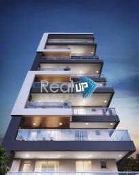 Apartamento à venda com 2 dormitórios em Botafogo, Rio de janeiro cod:26930