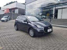 Hyundai HB20 Confort Plus 1.0 Manual 2016/2017