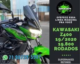 Z400 ABS 19/2020