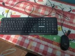 Computador sem hd