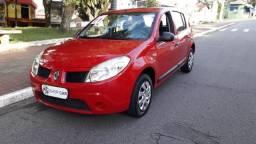 Renault/ Sandero!! S/ Entrada!! Parcelas de R$ 599,00