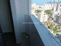 Título do anúncio: Apartamento à venda com 2 dormitórios em Asturias, Guarujá cod:78229
