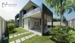 Título do anúncio: Casa à venda, 125 m² por R$ 540.000,00 - Edson Queiroz - Fortaleza/CE