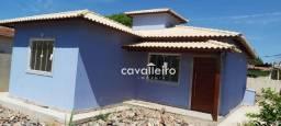 Casa com 3 dormitórios à venda, 79 m² por R$ 330.000,00 - São José do Imbassaí - Maricá/RJ