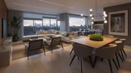 Título do anúncio: [ENTREGA MAR/24] Apartamento Duplex de 198,67m², 3 Suítes, Espaço Gourmet com Churrasqueir