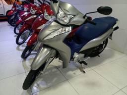 Título do anúncio: Vendo Honda Biz 125c. Já emplacada!!!!