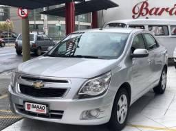 Título do anúncio: Chevrolet COBALT 1.8 LT AUT.