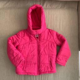 Roupas de frio - casacos e blusa de lã TAM 10anos