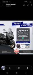 XMAX 250 ABS